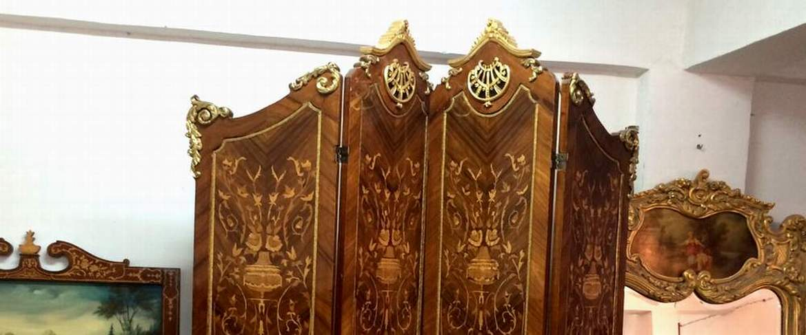 Azhary Antique Furniture Defines The True Meaning Of Royal Antique Furniture.  Located In The City Of Alexandria, We Proudly Declare To Deliver You 18th  And ...