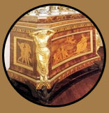 NEOCLASSICAL AND ROCOCO FURNITURE STYLES