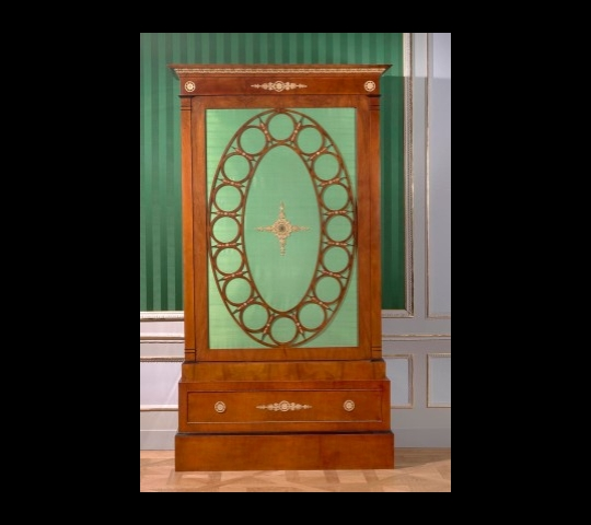 In Many Respects, Biedermeier, Which Developed Out Of The Empire Style,  Perfectly Represents The Period Of Social Frustration And Disappointment  That ...