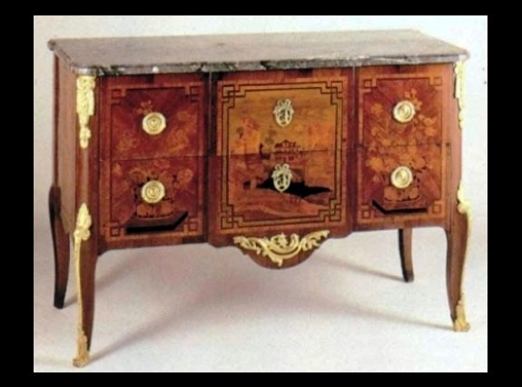 Louis Xv Furniture Style Azhary Antiques
